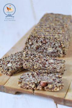 Chleb, który odmienia życie, The life-changing loaf of bread