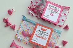 Printable for beauty-related gifts- 15 Valentine's Day Free Printables - ParentMap