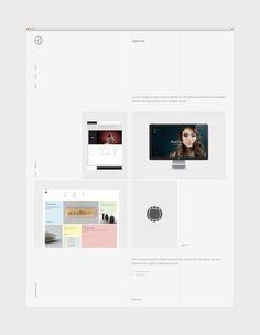 Hatch Inc. by Hatch Inc. #grafica #web