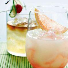 8 Refreshing Summer Drinks