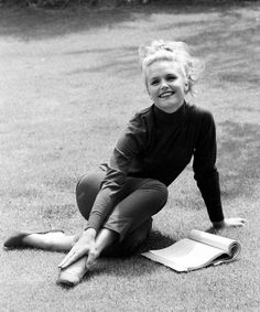 Kibbe Classic: Lee Remick
