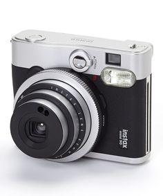 Fuji Instax Mini 90 Neo & Film Set