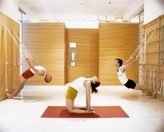 Yoga Studio Room Design Ideas On Pinterest