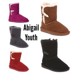 Abigail youth