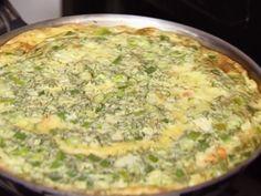 Smoked Salmon Frittata Recipe : Ina Garten : Food Network - FoodNetwork.com