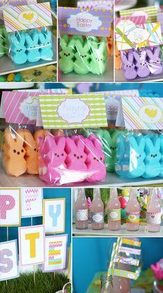 Easter treats...