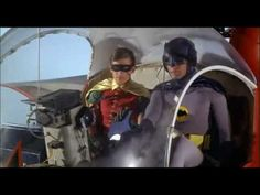 Batman Movie (1966) Part 1