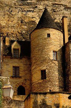 La Roque-Gageac, France