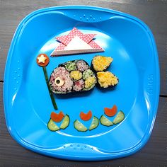 childrens day on pinterest koi candy sushi and sushi rolls