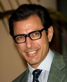 Jeff Goldblum <3