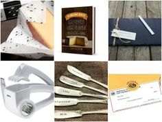 Gift Guide: For the Cheese Lover