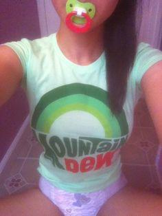 Diaper- and Pantyhoselover: Photo. http://adultlittlegirl.com