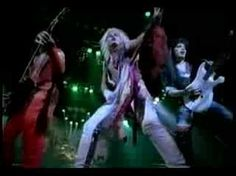 Motley Crue, Home Sweet Home..this song is tattooed on my soul and my leg