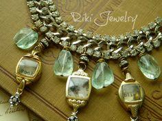 Riki Jewelry: Gilding the Lily