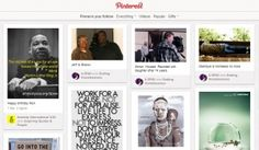 How to get your nonprofit started on pinterest