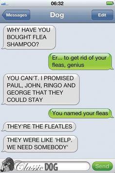 fleatles