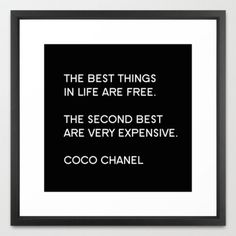 Well stated Coco:):)