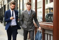 Mens Fashion  menswear luxury high-end apparel styling