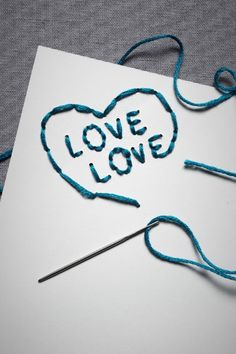 love letters :)
