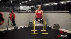 An Update With Staci: OUR Powerlifting Superhero (Plus Academy Scholarships)! (via @Nerd Fitness)