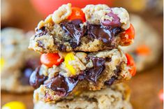 21 Glorious Reese's filled recipes you definitely need to try!
