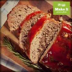 Not Your Mama's Meatloaf | Udi's® Gluten Free Bread