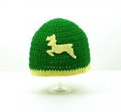 John Deere Hat / Beanie