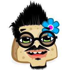 Ricardo Toast la tostada, ricardo toast