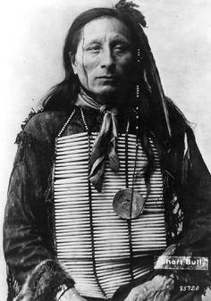 Short Bull - Lakota