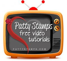 Patty's Stampin' Up! Free Video Tutorial Index - Patty's Stamping Spot