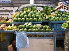 Mercado de la Caraguay - Guayaquil