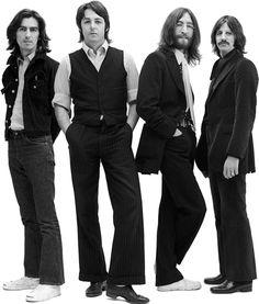 george harrison, ringo starr, classic rock, paul mccartney, rock bands