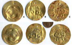 Inca Gold Coins