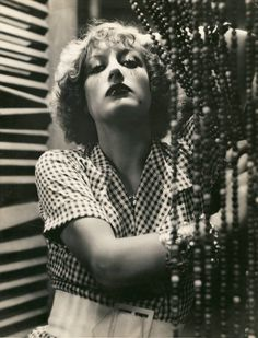 Joan Crawford from Rain (1932)