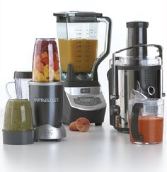 SNEAK PEEK: 40% off   all juicers & blenders