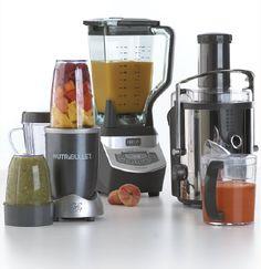 SNEAK PEEK: 40% off   all juicers & blenders