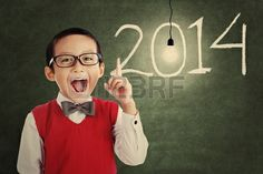 Yes, It's New Year 2014!