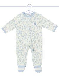 £24 'BOB' cotton sleepsuit