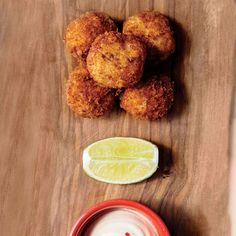 Fish Chowder Croquet