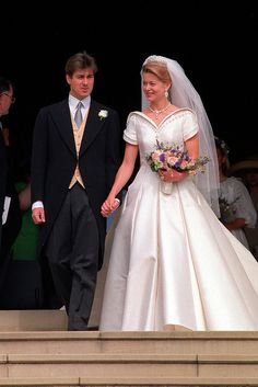 Lady Helen Windsor Wedding, via Flickr.