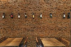 50 friends restaurant by Cherem Arquitectos, Mexico City