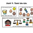Habit #4: Think Win-Win