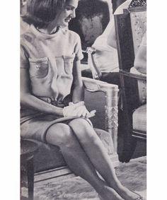 bellecs:    how to sit 101.
