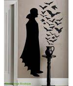 cricut idea, halloween decorations, silhouett, book worth, stewart halloween, diy idea, bat, cricut halloween, halloween ideas