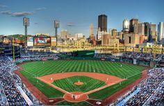 PNC Park, Pittsburgh