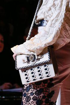 Versace Bag. RTW Spring 2013.