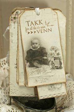 tag card/book