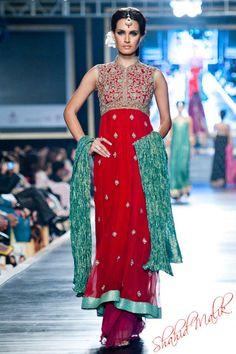 Mehdi - Pakistani fashion designer