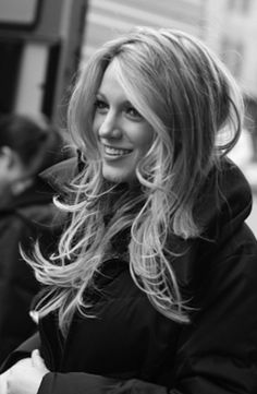 the beautiful Blake Lively
