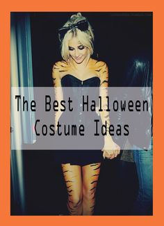 The Best Halloween Ideas